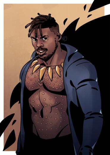 Killmonger