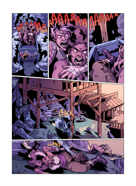 Episode 4, Page 4